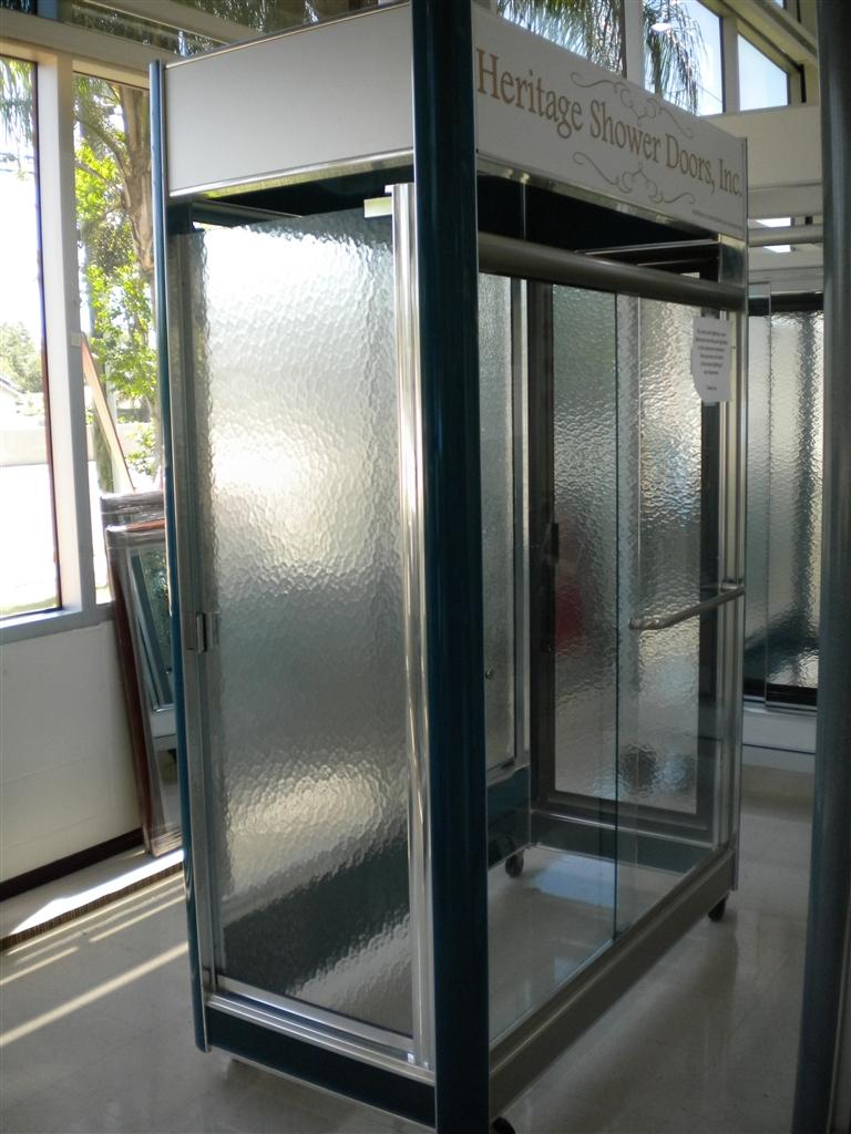 Shower Door Options Services